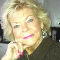 Bernadine Edna Slaven