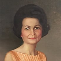 "Frances ""Polly"" Margaret Crowley"