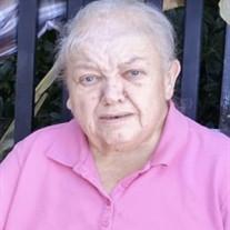 Judy Bumgarner