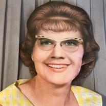 Mildred Geraldine Yates Vittitoe