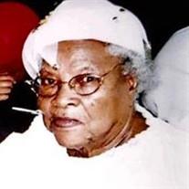 Mrs. Louella  Epperson