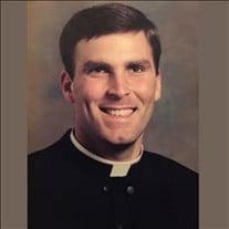 Rev. Eric V. Swearingen