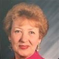 Mary Joan Shields