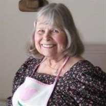 Theresa M. Harris