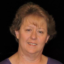 Cheryl Joyce Hudson