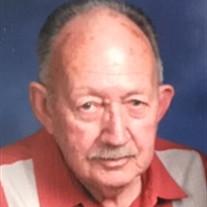 Ronald John LeBoeuf
