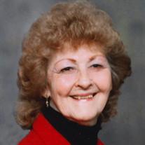 Ethel L. Vanzant