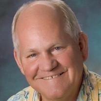 Kenneth R. Lewis