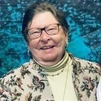 Barbara A. Gohn