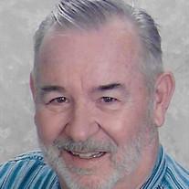 Donald Eugene Hansan