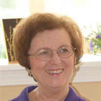 """Judith """"Judy"""" Ann Panich"""
