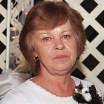 Deanie Childers