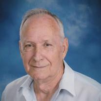 Charles David Roberts