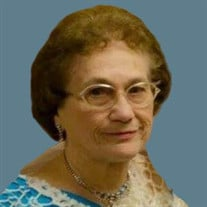 Elsie V.  Cain