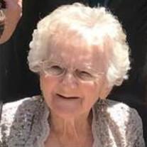 Madeline M. Horvath