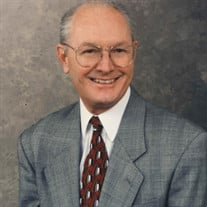 Robert Landon McAfee