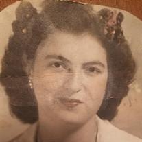 Mary Delia Romero