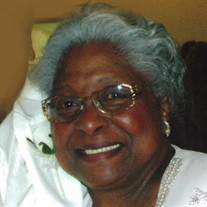 Mrs. Betty Louise Grier
