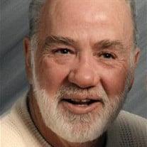 Richard Keith Hudson