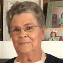 Gladys Irene Childress