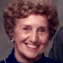 Maude E. Mullen