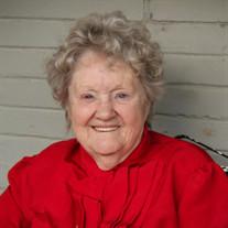 Eva Lucille Stewart Hoyt