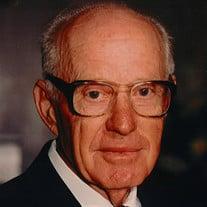 George Albert Rex