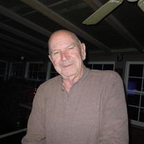 Ronald 'Ronnie' Clark Ludwig