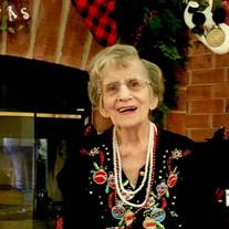 Lillian D.  Van Kempema