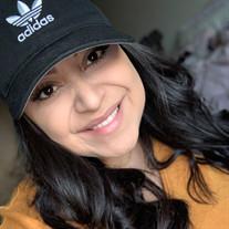 Amanda Lee De La Rosa