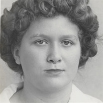 Patsy  Lou  Geddes