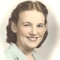 Doris Elizabeth Reinhardt Pharr