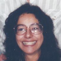 Jacqueline Susan Fortune-Philp