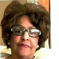 Mrs. Juanita Rachel Posey