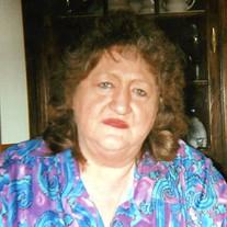 Shirley Patricia Vrchoticky