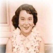 Mrs. Fumiko Shaw