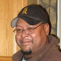 Tyrone Ameche Pannell Jr.