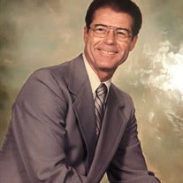 Wade Davidson Overcash, Jr.