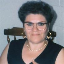 Martha Alicia Flores