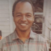 Kenneth  Anthony Haley Sr.