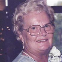 Dolores A. Mercer