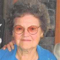 Marian M. Deaven