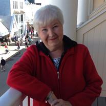 Nancy C. (Marks) Cuddohy