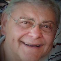 Joseph F. Mottolese