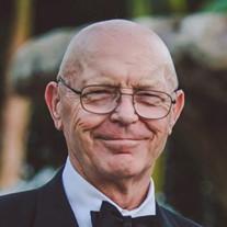 Charles Salberg