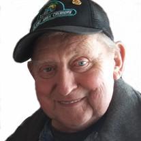Alvin Elmer Rinke