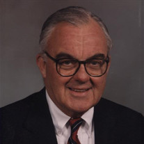 Herbert Mason Richardson Jr
