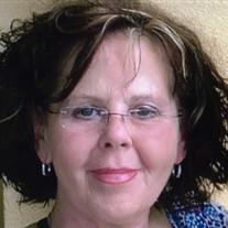 Mrs Joy Posten