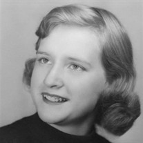 Thelma Mitchell