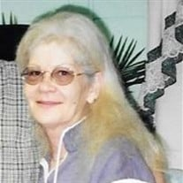 Bonnie Lou O'Neal